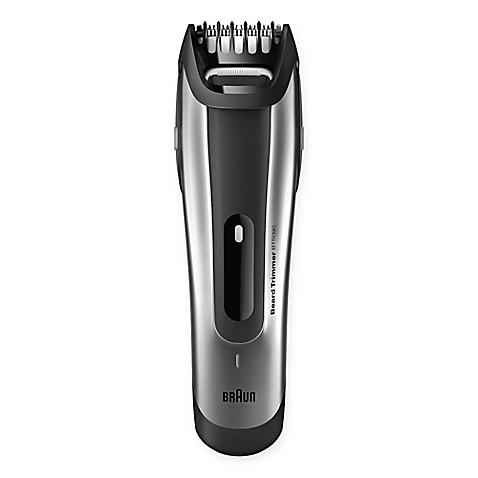 buy braun bt5090 beard trimmer from bed bath beyond. Black Bedroom Furniture Sets. Home Design Ideas
