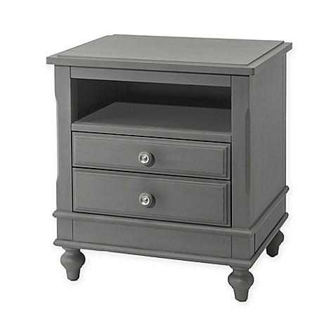 Hillsdale NE Kids Lake House Nightstand Bed Bath Beyond