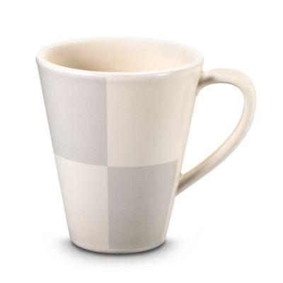 Nautica® Arctic White 11-Ounce Mug