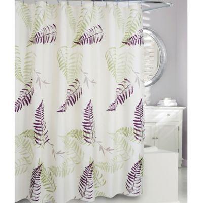 Cream Curtains