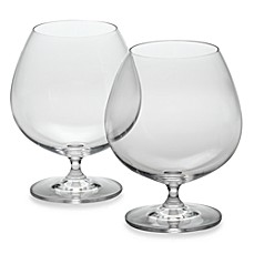 Marquis® by Waterford Vintage 26-Ounce Brandy Glasses (Set of 2)