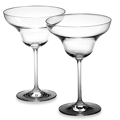 Marquis® by Waterford Vintage 13-Ounce Margarita Glasses (Set of 2)