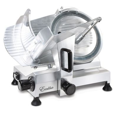 Excalibur® Professional 12-Inch Slicer with Stainless Steel Bearings