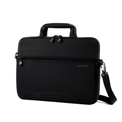 Samsonite® Aramon NXT 14-Inch Laptop Shuttle in Black