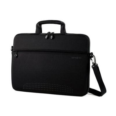 Samsonite® Aramon NXT 15.6-Inch Laptop Shuttle in Black
