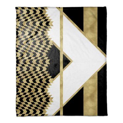 Chevron Throw Blanket Decorative Accessories