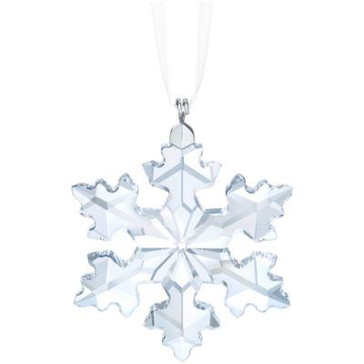 Swarovski® Annual Edition 2016 Small Snowflake Ornament
