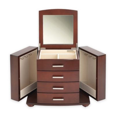 Reed & Barton Darcy Jewelry Chest