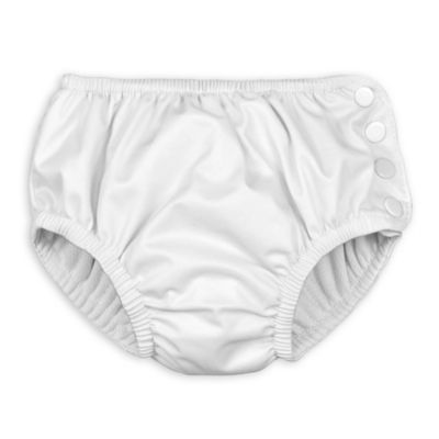 i play.® Size 18 Months Swim Diaper in White