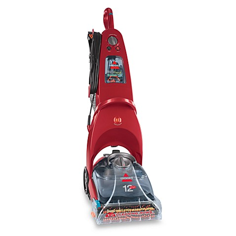 Bissell® ProHeat 2X® CleanShot® Carpet Cleaning System