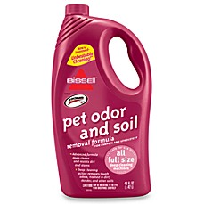 Bissell® 48-Ounce Pet Odor and Soil Removal™ Formula