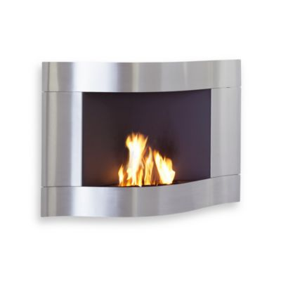Blomus® Large Wave Fireplace