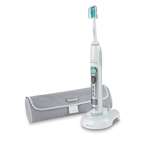 philips sonicare flexcare r910 toothbrush bed bath beyond. Black Bedroom Furniture Sets. Home Design Ideas