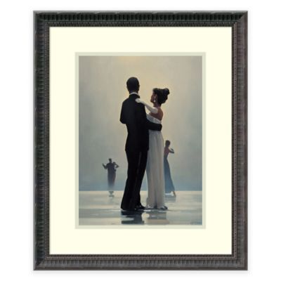 Jack Vettriano Dance Me to the End of Love Framed Art Print