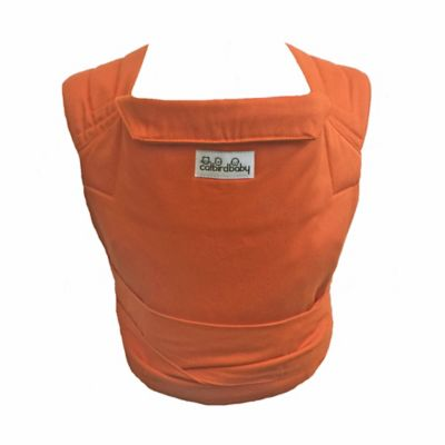 catbird baby® mei tai Carrier in Sunset