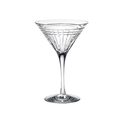 Reed and Barton® Tempo Martini Glasses (Set of 2)