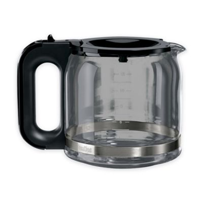 Oxo Coffee Maker Bed Bath And Beyond : Buy OXO Good Grips Replacement 8-Cup French Press Carafe from Bed Bath & Beyond