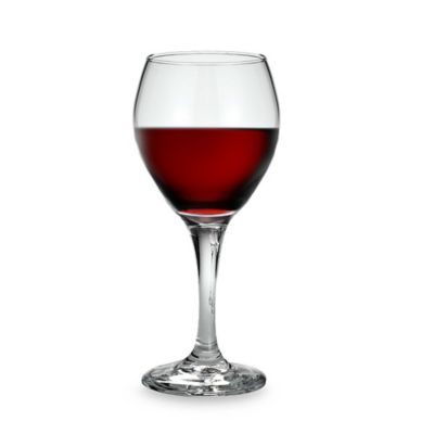Set of 4 Red Wine Table