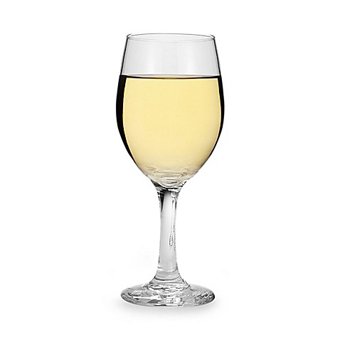 Libbey® Table Settings Classic 14-Ounce White Wine Glasses (Set of 4)