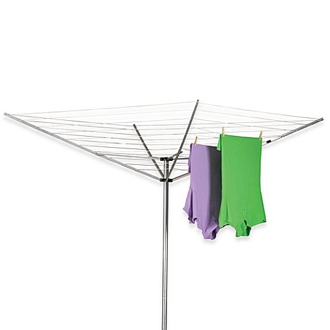 Outdoor Clothes Drying Rack Bed Bath Amp Beyond