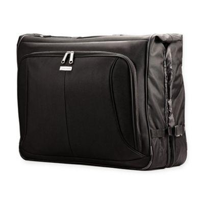 Samsonite® Aspire XLite Ultra-Valet Garment Bag in Black