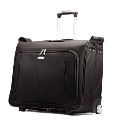 Samsonite® Aspire XLite Wheeled Garment Bag in Black