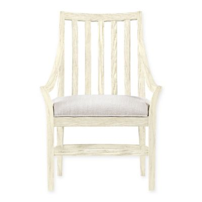 Stanley Furniture By The Bay Dining Chair in Sail Cloth