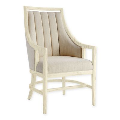 Stanley Furniture By the Bay Host Chair in Sail Cloth