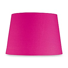 Mix and Match Berry Pink Lamp Shade