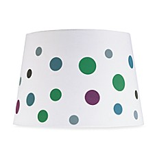 Mix and Match Polka Dotted Lamp Shade
