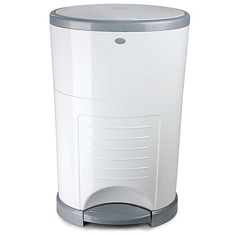 Dekor Plus Diaper Disposal Pail