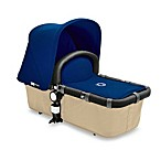 Bugaboo Cameleon Dark Blue Tailored Canvas Fabric Set