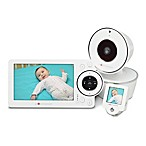 Project Nursery® 5-inch HD Video Baby Monitor System with Mini Monitor