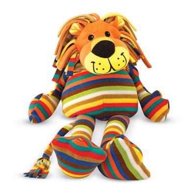 Melissa and Doug® Elvis Lion Plush