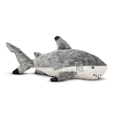 Melissa and Doug® Finn Shark Plush