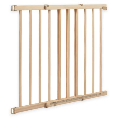 Evenflo® Top-of-Stair Extra Tall Gate