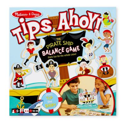 Melissa and Doug® Tips Ahoy