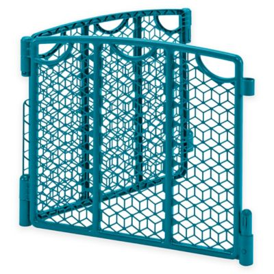 Evenflo® Versatile Play Space Extension Set in Teal
