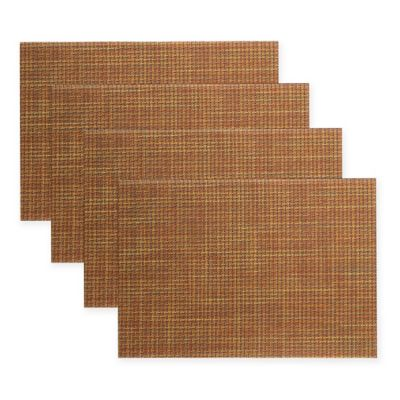 Buy Brown Placemats From Bed Bath Amp Beyond