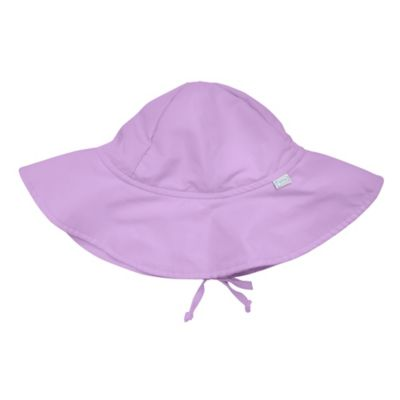 i play.® Infant Brim Sun Hat in Lavender
