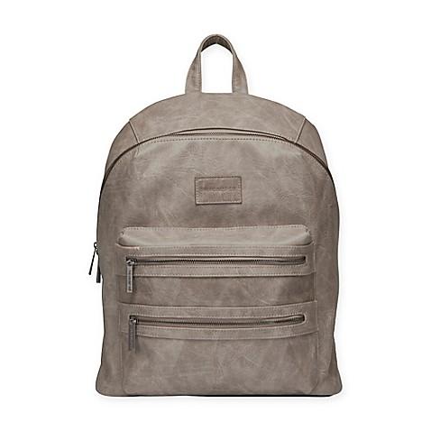 honest city backpack diaper bag in slate grey buybuy baby. Black Bedroom Furniture Sets. Home Design Ideas