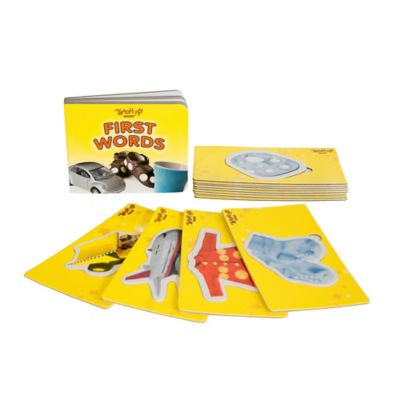 Teach My Baby First Words Learning Set