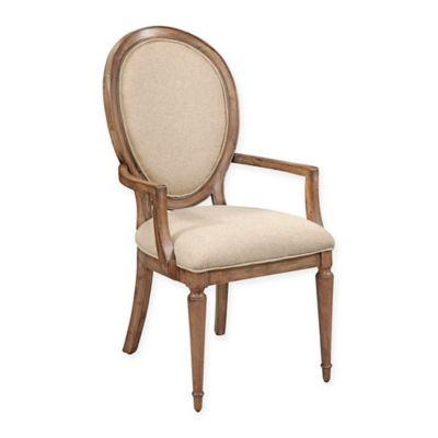 Basset Mirror Company Esmond Arm Chair