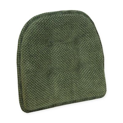Klear Vu Rembrandt Gripper® Chair Pad in Green