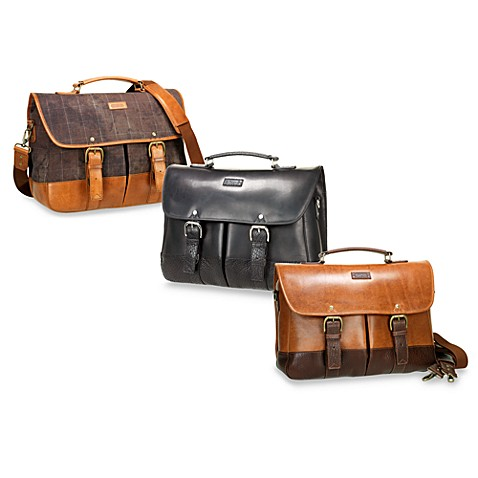 Ellington Domani Collection Briefcase