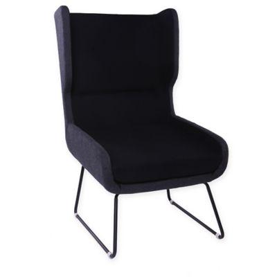 Volo Burton Chair in Grey