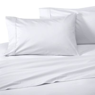 Wamsutta® Supima® Supreme Luxury Open Stock King Pillowcases in White (Set of 2)