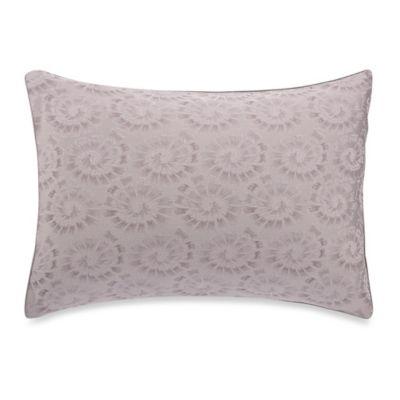 Catherine Malandrino Nautilus Standard Pillow Sham