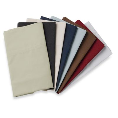 Wamsutta® Pinpoint 360 Fitted Sheet