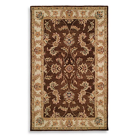 Winchester 2' x 8' Brown Runner